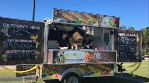 100 Healthy Food Truck WHPS Opens First Ever Campus Food Truck Life NSMtoday