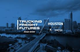 100 Roadshow Trucking Freight Futures Houston Coffeyville
