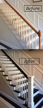 80+ STAIRCASE RAILING REMODELING, REDESIGN IDEAS FOR YOUR COZY ... Round Wood Stair Railing Designs Banister And Railing Ideas Carkajanscom Interior Ideas Beautiful Alinum Installation Latest Door Great Iron Design Home Unique Stairs Design Modern Rail Glass Hand How To Combine Staircase For Your Style U Shape Wooden China 47 Decoholic Simple Prefinished Stair Handrail Decorations Insight Building Loccie Better Homes Gardens Interior Metal Railings Fruitesborrascom 100 Images The