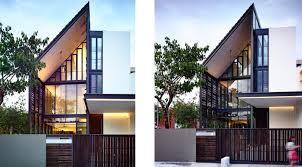 100 Hyla Architects Lines Of Light By HYLA