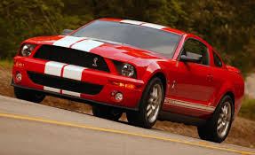 2008 Ford Mustang Shelby Gt500 news reviews msrp ratings with