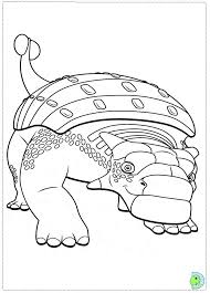 Printable Pictures Dinosaur Train Coloring Pages 54 With Additional Free Colouring