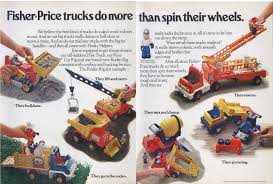 Fisher-Price Trucks Do More 2-page Ad 1981 Amazoncom Fisherprice Little People Dump Truck Toys Games Servin Up Fun Food Youtube Power Wheels Ford F150 Will Make You Want To Be A Kid Again Laugh Learn Amazon Kids Buy Thomas The Train Wooden Railway Troublesome Trucks Paw Patrol Fire Battery Powered Rideon Serving Fisher Price Little Wheelies New In Box 1000 Giggling 2pack Fisher Price And Online Friends Adventures