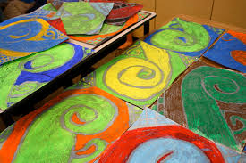 Photo Gallery Of Art Projects For Teens