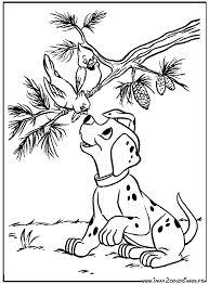 64 101 Dalmatians Printable Coloring Pages For Kids Find On Book Thousands Of