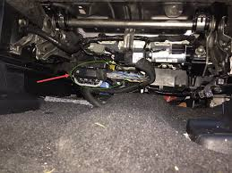 2015 seat connector help Ford F150 Forum munity of Ford