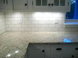 daltile glass tile backsplash subway tile for kitchen secrets
