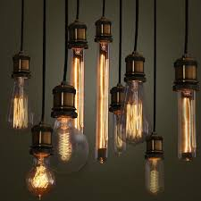 best 25 e27 light bulb ideas on vintage lighting
