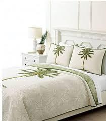 Palm Tree Quilt The Hawaiian Home