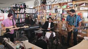 Avett Brothers Tiny Desk Setlist by Anderson Paak U0026 The Free Nationals Perform Npr U0027tiny Desk Concert
