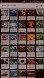 Yugioh Volcanic Deck 2016 by Tg Traditional Games