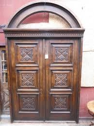 Antique Spanish Doors Mexican