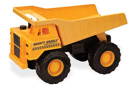 SOMA Dump Truck Steel 15.5 In. Muscle Dumper
