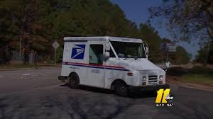 USPS Issues Are Widespread, 'mismanagement' Cited | Abc11.com Answer Man No Mail Delivery After Snow Slow Plowing Canada Post Grumman Step Vans Under Highway Metropolitan Youtube Truck Clipart Us Pencil And In Color Truck 1987 Llv Usps Mail Autos Of Interest Long Life Vehicles Last 25 Years But Age Shows Now I Cant Believe There Was Almost A Truckbased Sports Car Arrested Carjacking Police Say Fox5sandiegocom Bigger For Packages Mahindra Protype Spied 060 Van Specially Desi Flickr We Spy Okoshs Contender News Driver