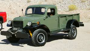 1946 Dodge Power Wagon Review - Gallery - Top Speed Icon Dodge Power Wagon Crew Cab Hicsumption The List Can You Sell Back Your Chrysler Or Ram 1965 D200 Diesel Magazine Off Road Classifieds 2015 1500 Laramie Ecodiesel 4x4 Icon Hemi Vehicles Pinterest New School Preps Oneoff Pickup For Sema 15 Ram 25 Vehicle Dynamics 2012 Sema Auto Show Motor Trend This Customized 69 Chevy Blazer From The Mad Geniuses At Ford Truck With A Powertrain Engineswapdepotcom Buy Reformer Gear Png Web Icons