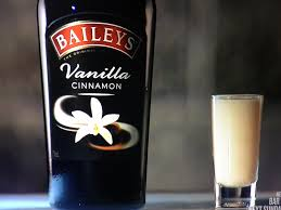 Baileys Pumpkin Spice by Baileys Glamour Shot Recipe A Drink Made With Baileys Vanilla