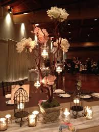 Amazing Rustic Wedding Decor Ideas In Decorations