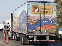100 Truck Farms Foster Salmonella Outbreaks Why Didnt USDA Do More NBC News