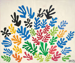 Henri Matisse And The Music Of Colour Serenade