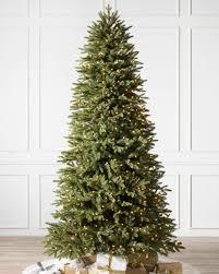Calistoga Fir Artificial Christmas Tree