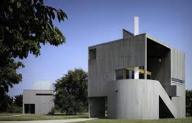 100 Charles Gwathmey From Frank Lloyd Wright To The Eames House The Worlds Most Famous
