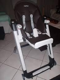 chaise haute siesta peg perego journal d une mam testeuz