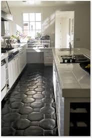 Sealing Asbestos Floor Tiles With Epoxy by Best 20 Modern Kitchen Floor Tile Pattern Ideas Painted Floor