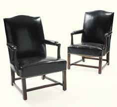 Wh Gunlocke Chair Co Wayland by Other Sotheby U0027s N08913lot6m2d3en