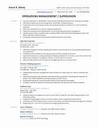 Restaurant Manager Resume Examples Unique Shift Retail Example Http Resumecareer Info Kfc