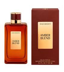 davidoff blend davidoff perfume a new fragrance for