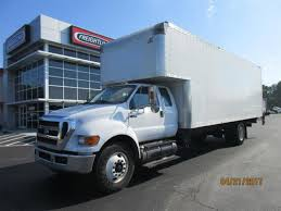 Box Trucks For Sale: Box Trucks For Sale Used In Texas