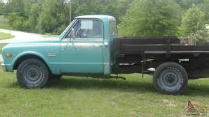 1968 GMC C2500 PICKUP TRUCK RUNS DRIVES Loughmiller Motors 1955 Second Series Chevygmc Pickup Truck Brothers Classic Parts 1968 Gmc 12 Ton For Sale Classiccarscom Cc1048388 Post Your Orange Trucks The 1947 Present Chevrolet Assembling Painted Restored 68 Doug Jenkins Garage 71968 Grille Bumper Upgrades Hot Rod Network 4x4 681991 K5 Blazer Jimmy Bumpers Armor Chassis Unlimited My Bagged Gmc Update Youtube Accuair On Scott Lawrences 69 C10 1500 Cc1050933 Ck 10 Cc1045661