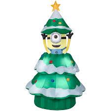 Lowes Inflatable Christmas Yard Decorations Apartmanidolorescom