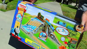 Tidmouth Shed Deluxe Set by Thomas U0026 Friends Wooden Railway Tidmouth Sheds Deluxe Set Sabi Pk