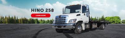 100 Truck Rental Durham Nc Hino Hino Dealership Sales Service Parts