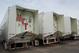 100 Mvt Trucking Mesilla Completes Retrofit Of 4000 Trailers With TrailerTails