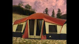 Ozark Trail 3 Room Tent (part 1) - YouTube Napier Truck Tent Compact Short Box 57044 Tents And Ozark Trail Kids Walmartcom 2person 4season With 2 Vtibules Full Fly 7person Tpee Without Center Pole Obstruction The Best Bed December 2018 Reviews Camping Smittybilt Ovlander Xl Rooftop Overview Youtube Instant 13 X 9 Cabin Sleeps 8 3 Room Tent Part 1 12person Screen Porch Lweight Alinum Frame Bpacking Person Room