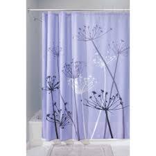 Chevron Print Bathroom Decor by Bathroom Lovely Extra Long Shower Curtains For Bathroom