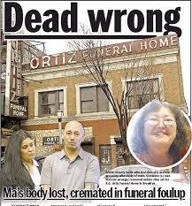 Rg Ortiz Funeral Home Brooklyn