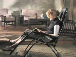 Sonoma Anti Gravity Chair Oversized by Zero Gravity Lounge Chair Youtube