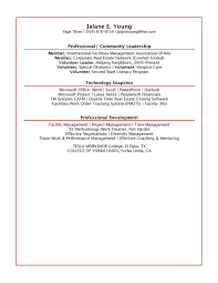 cover letter volunteer resume template non profit volunteer resume