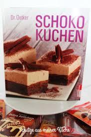 saftiger schokoladenkuchen reklame schätze aus meiner küche
