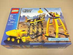 LEGO City 7243 Construction Site NEW Dump Truck Crane Tipper Town ... Lego City Great Vehicles Pickup Tow Truck Lego City And City Dump 4434 Brand New 4600 Pclick Buy Dump Features Price Reviews Online In India Cstruction 7631 The Claw It Moves Elementary A Blog Of Parts Ideas Product Ideas Articulated H7631 Traffic 100 Complete With 2 Minifigs Garbage Trucks Dump Truck Remake Legocom 7998 Heavy Hauler Double From 2007 Youtube