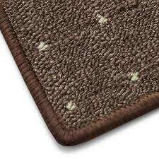 Decorative Cushioned Kitchen Floor Mats by Stair Carpet Runner And Floor Matting Brown