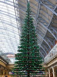 Ge Franklin Fraser Fir Christmas Tree by 65 Best Christmas In London Images On Pinterest Christmas In
