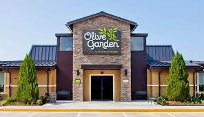 Names New EVP COO and President of Olive Garden