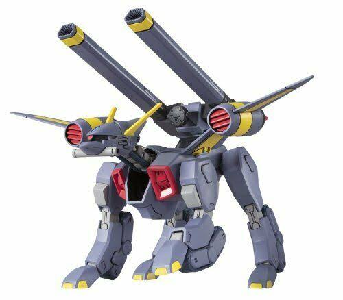 Bandai Hobby R12 Gundam Seed Remaster Mobile BuCUE Hg 1/144 Model Kit