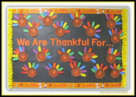 Kindergarten Thanksgiving Door Decorations by Best 25 Fall Bulletin Boards Ideas On Pinterest September
