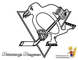 Penguin Halloween Pumpkin Stencil by Pittsburgh Penguin Logo Clip Art 54
