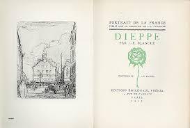 bureau bureau de change dieppe luxury j e blanche dieppe 1927 of